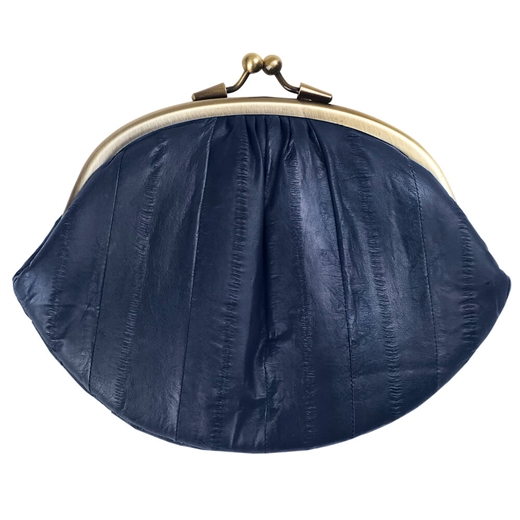 Beck Söndergaard - Granny Purse - Navy Blue