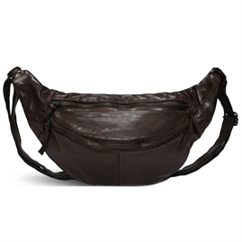 Pia Ries - Washed Bumbag style 064 - Brun