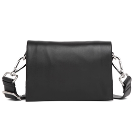 Adax - Amalfi Franca Shoulderbag - Black