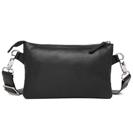 Adax - Amalfi Molly Combi Clutch 100360 - Black
