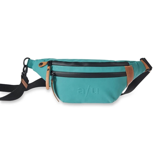 Aunts & uncles - Japan - Ichikawa Bumbag - Surf Blue