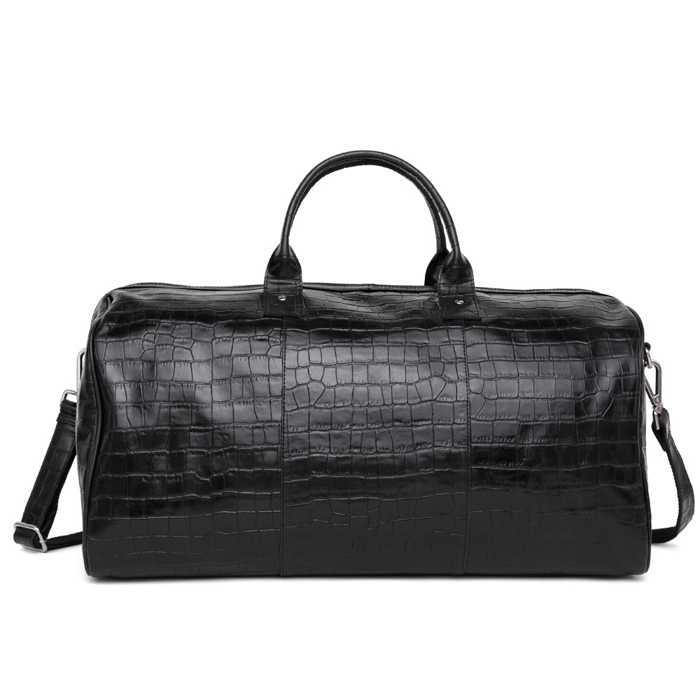 Adax - Piemonte Renee Weekend Bag - Black