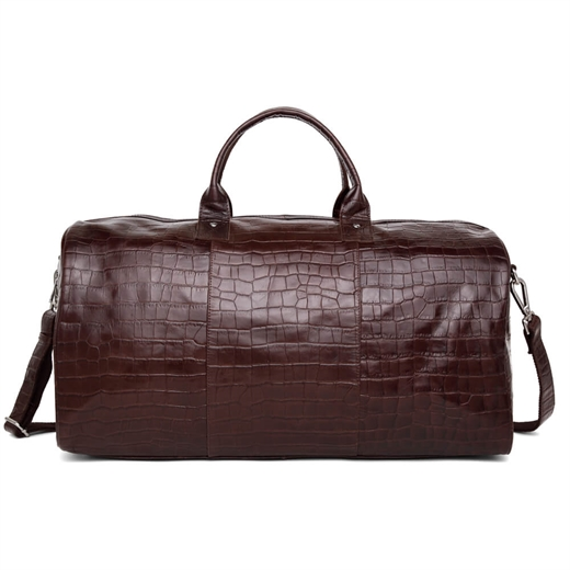 Adax - Piemonte Renee Weekend Bag 102341 - Brown