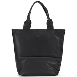 Adax - Amalfi Lucia Shopper 103160 - Black