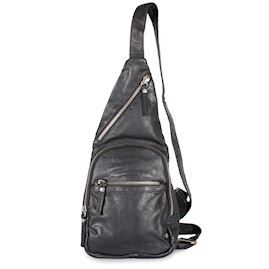 Depeche - Fashion Chic Bum bag 11304 - Black