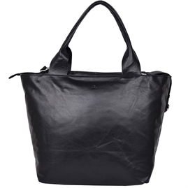 Adax - Amalfi Malena Shopper 113860 - Black
