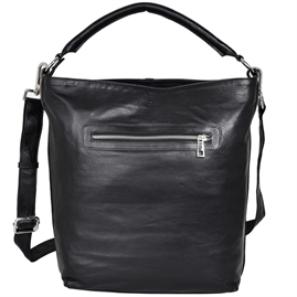 Adax - Amalfi Lecia Shopper 115960 - Black