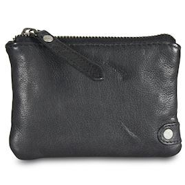 Depeche - Casual Chic creditkort Wallet 11768 - Black