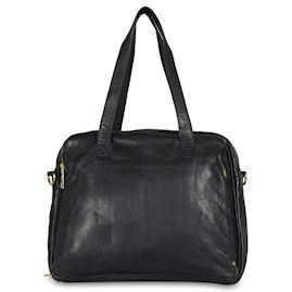Depeche - Golden Deluxe Large Bag 12012 - Black