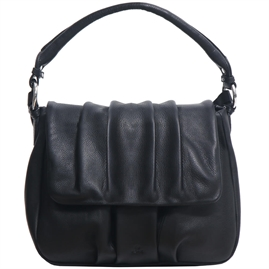 Adax - Molise Evelyn Shoulderbag 121511 - Black
