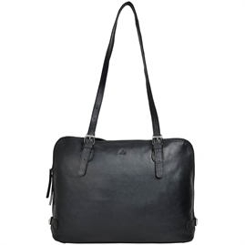 Adax - Catania Tabitta Shoulderbag 122046 - Black