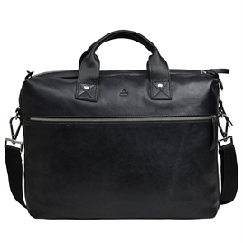 Adax - Catania Emil Briefcase 122146 - Black