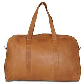 Depeche - Fashion Favourites Weekendbag 12474 - Cognac