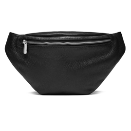 Depeche - Fashion Chic Bumbag 12556 - Black