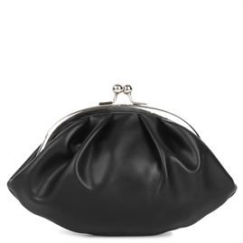 Unlimit - Lily Frame Clutch 126242 - Black