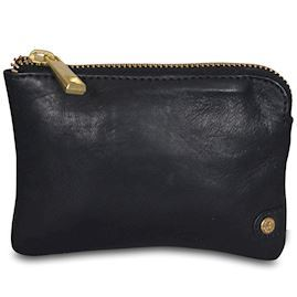 Depeche - Golden Chic Purse 12860 - Black