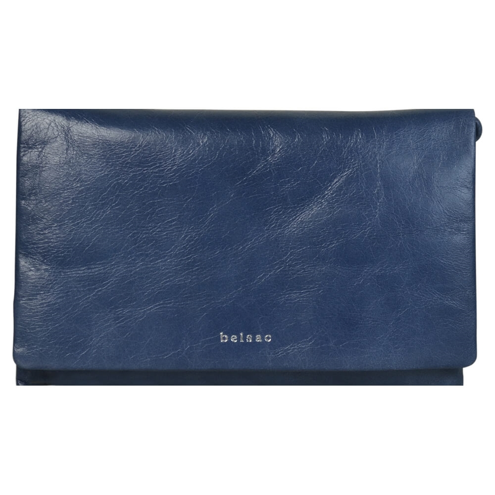 Belsac - Dafne Clutch - Light Blue