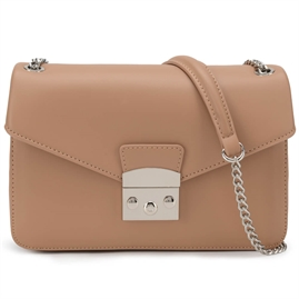 Unlimit - Ella Shoulderbag 131444 - Latte