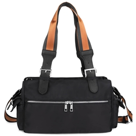 Adax - Novara Lone Shoulderbag 133812 - Black