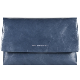 Belsac - Abelone Clutch - Light Blue