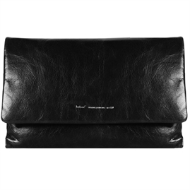 Belsac - Abelone Clutch - Black