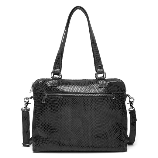 Depeche - Snappy Snake Shoulderbag 13498 - Antracit