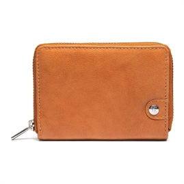 Depeche - Fashion Favourites Wallet 13560 - Cognac