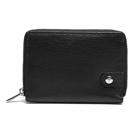 Depeche - Fashion Chic Wallet 13560 - Black