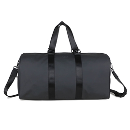 Adax - Senna Kim Weekendbag 137116 - Black