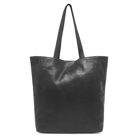 Depeche - Power Field Shopper 13728 - Black