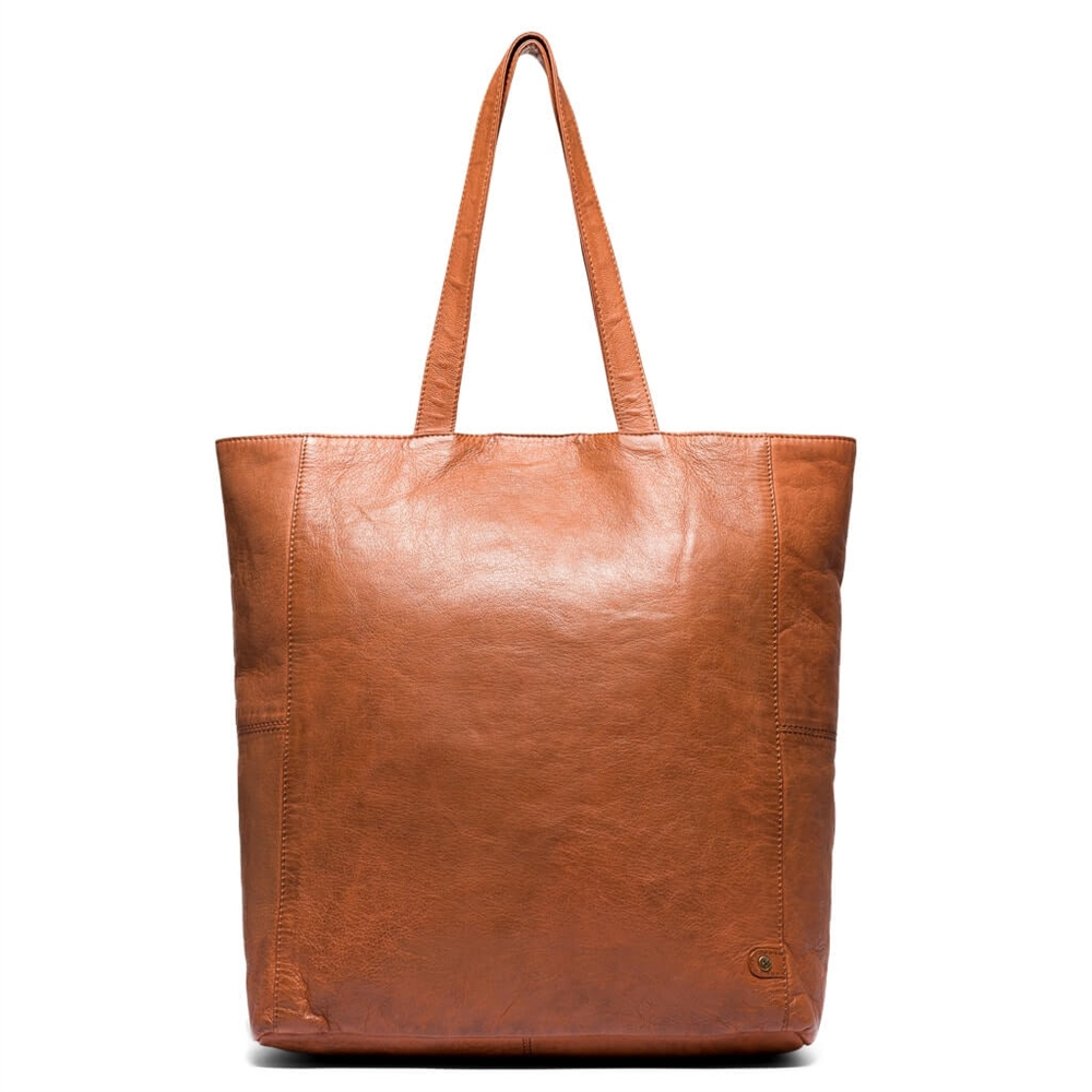 Depeche - Power Field Shopper 13728 - Cognac