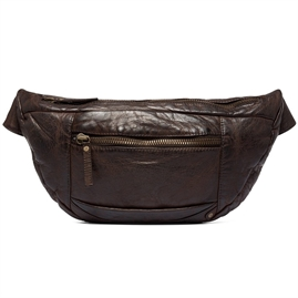Depeche - Vintage Chic Bum Bag 13860 - Winther Brown