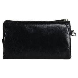 Belsac - Abby Clutch - Black