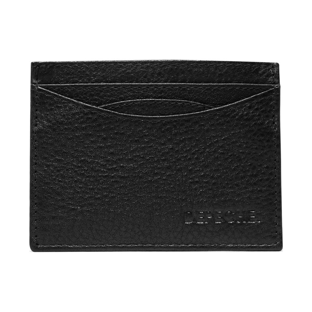 Depeche - Fashion Chic Creditcard Holder 13938 - Black