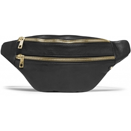 Depeche - Bumbag 13952 - Black & Gold