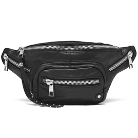 Depeche - Punk Chic bumbag 14082 - Black