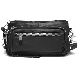 Depeche - Punk Chic Small Bag/Clutch 14084 - Black