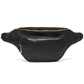Depeche - Golden Chic Bumbag 14136 - Black