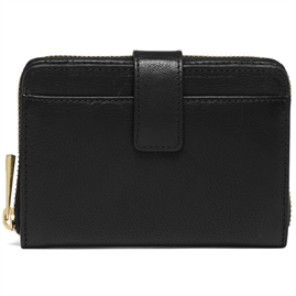 Depeche - Golden Chic Purse 14140 - Black