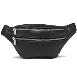 Depeche - Fashion Chic Bumbag 14174 - Black