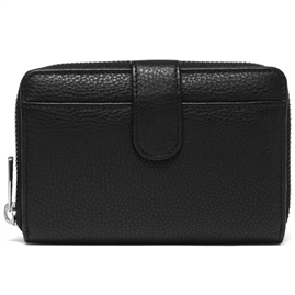 Depeche - Fashion Chic Purse 14176 - Black