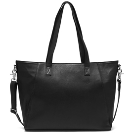 Depeche - Fashion Chic Large Bag 14182 - Black