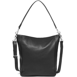 Depeche - Fashion Chic Medium Bag 14184 - Black