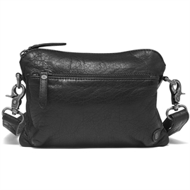Depeche - Casual Chic Small Bag/Clutch 14198 - Black