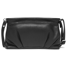 Depeche - Fashion Chic Small Bag/Clutch 14234 - Black