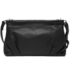 Depeche - Fashion Chic Small Bag/Clutch 14236 - Black