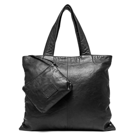 Depeche - Power Field Shopper 14268 - Black