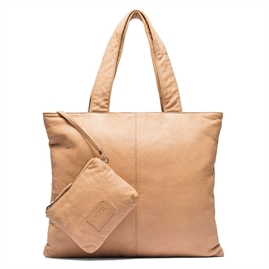 Depeche - Power Field Shopper 14268 - Camel