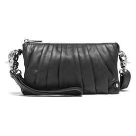 Depeche - Manhattan Chic Small Bag/Clutch 14280 - Black