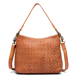 Depeche - Nature Chic Shopper 14292 - Cognac